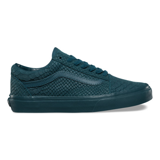 Mono Python Old Skool DX Shoes | Vans