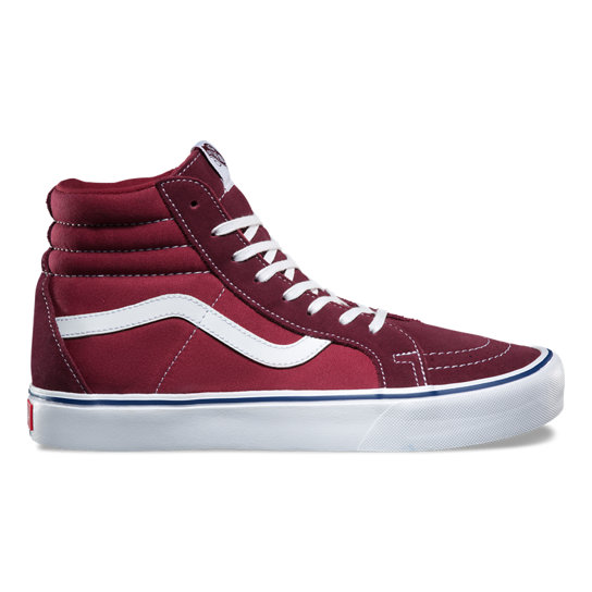 Throwback SK8-Hi Reissue Lite Shoes | Vans