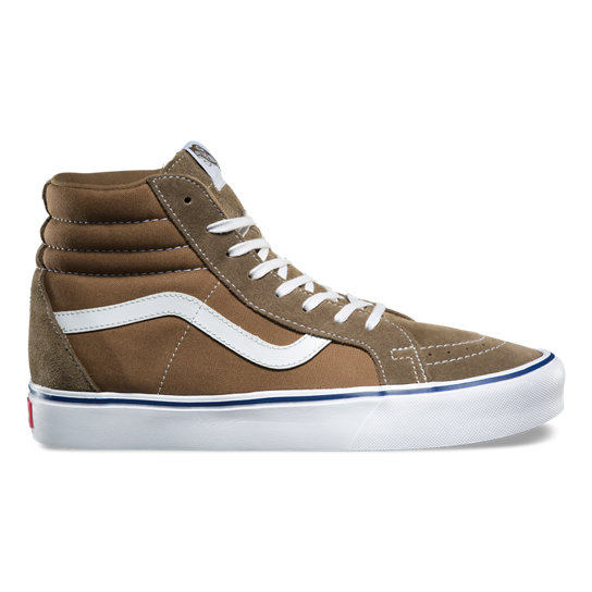 Chaussures Throwback SK8-Hi Reissue Lite | Vans