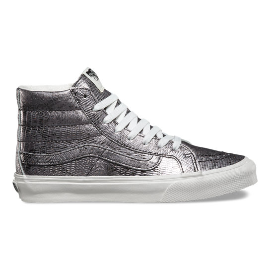 Disco Python Sk8-Hi Slim Shoes | Vans