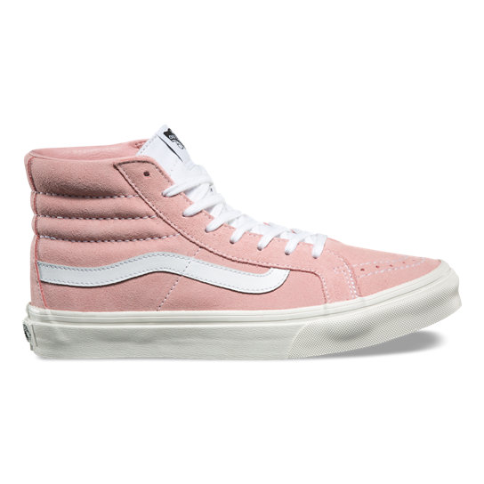 newest 77acc 94fe2 vans skate shoes pink