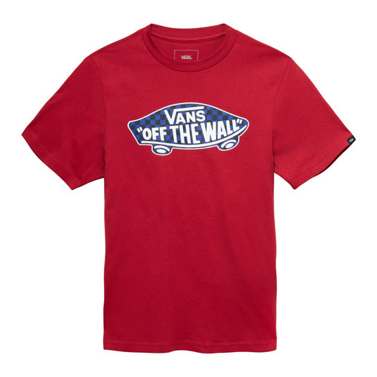 Kids OTW Fill T-Shirt (8-14+ years) | Vans