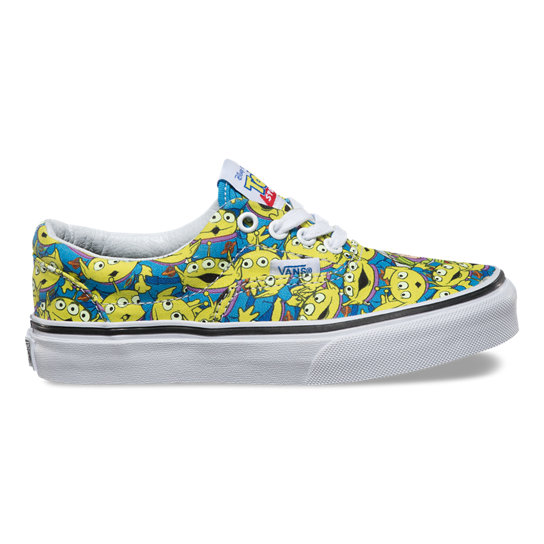 Kids Toy Story Era Shoes | Vans
