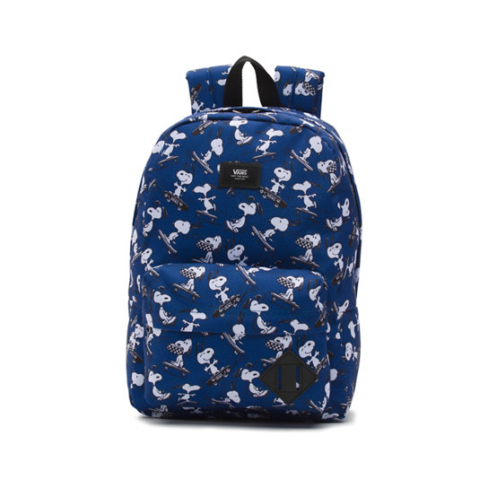 Sac à dos Junior Vans X Peanuts New Skool (8-14+ ans) | Vans