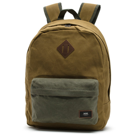 Old Skool Plus Rucksack | Vans