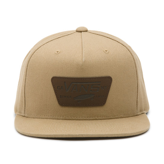 Full Patch Starter Hat | Vans