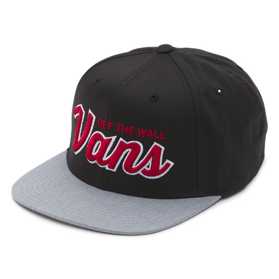 Wilmington Snapback Hat | Vans