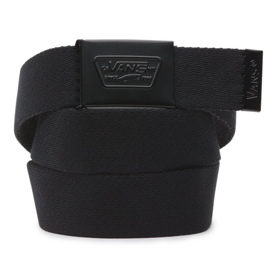 Boys Knox Web Belt | Vans