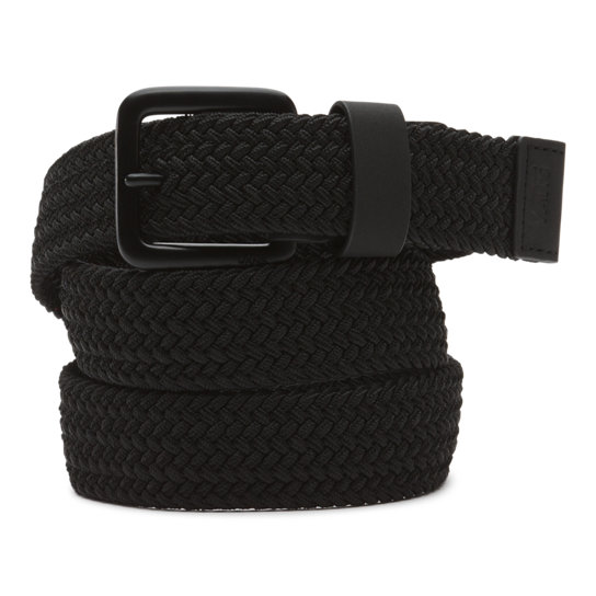 Bohannon Braided Belt | Vans
