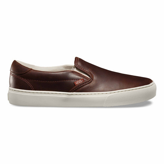 Slip-On Cup CA Shoes | Vans