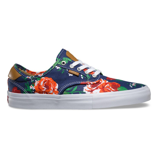 Chima Ferguson Pro Shoes | Vans