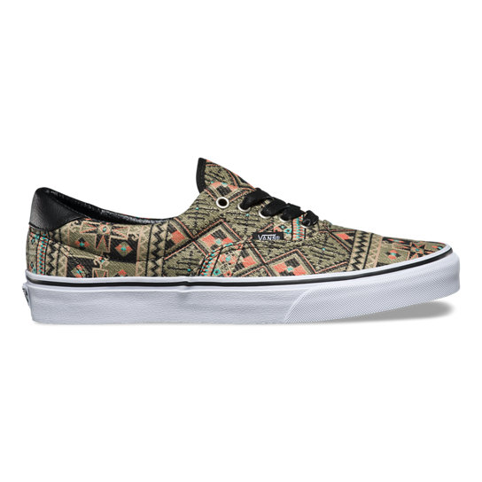 Moroccan Geo Era 59 Shoes | Vans
