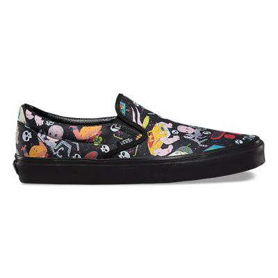 507488641e Toy Story Classic Slip-On Shoes