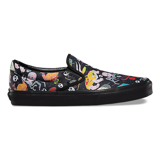 Toy+Story+Classic+Slip-On++Schuhe