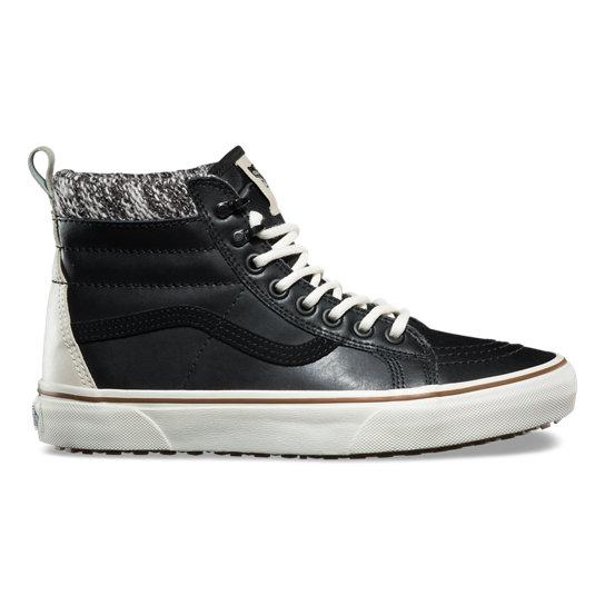 Chaussures Vans Hi Sk8 MteNoir yf76bgIYv