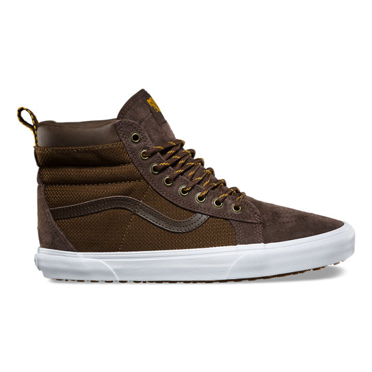 fc7bb626623 Ballistic Sk8-Hi MTE Shoes