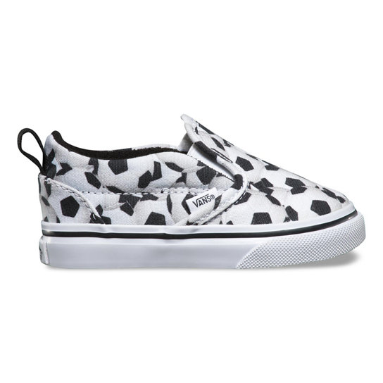 Toddler Sports Slip-On V Shoes | Vans