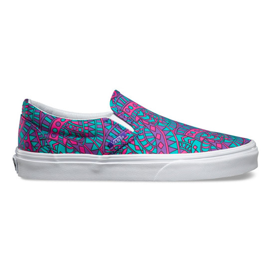 Chaussures Classic Slip-On Liberty | Vans