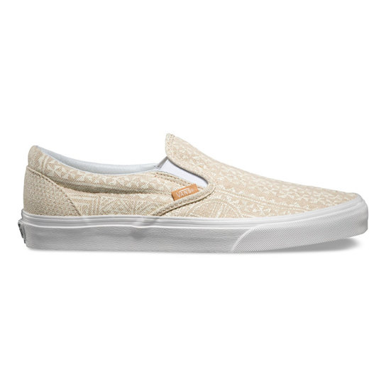 Pacific Isle Classic Slip-On Shoes | Vans