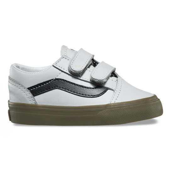 Toddler Bleacher Old Skool V Shoes | Vans