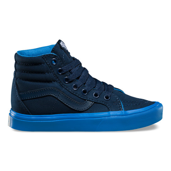 Kids Sole Dip Sk8-Hi Reissue Shoes (4-8 years) | Vans
