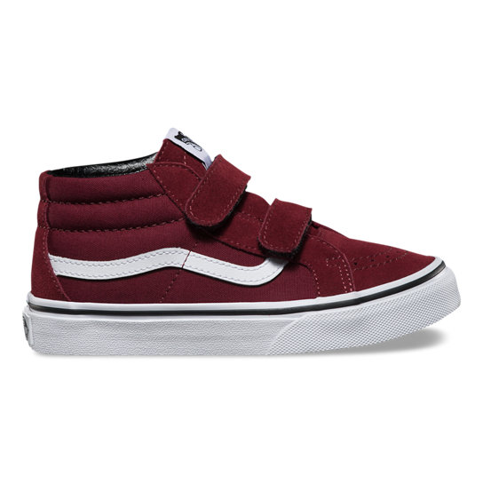 Zapatos SK8-Mid Reissue V Junior | Vans
