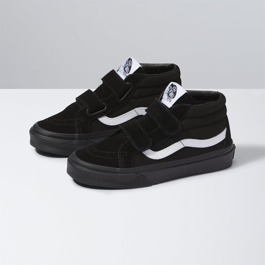 Chaussures Junior SK8-Mid Reissue V | Vans
