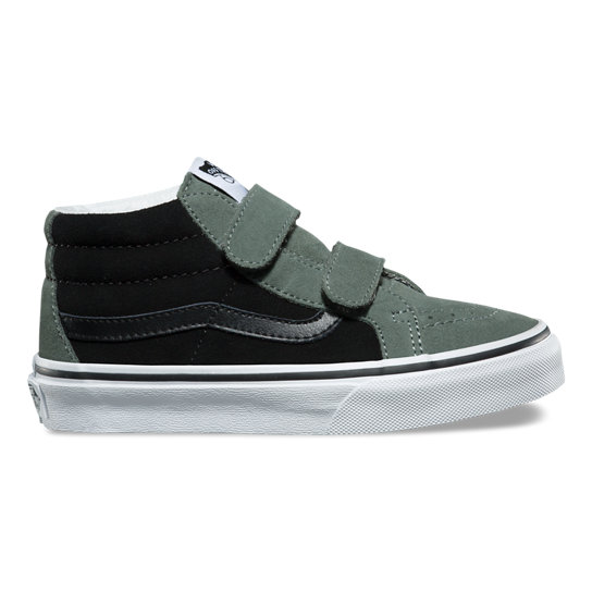 Kids 2-Tone SK8-Mid Reissue V Shoes | Vans