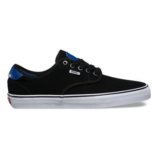 Real Skateboards Chima Ferguson Pro Shoes | Vans