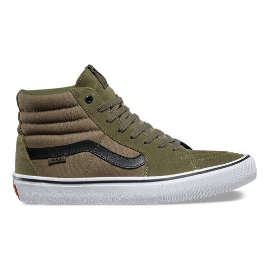 ee15766ed79e4b Sk8-Hi Pro Shoes
