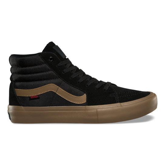 ad1edb7cab Vans X Thrasher Sk8-Hi Pro Shoes