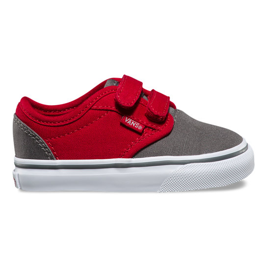 Toddler 2 tone Atwood V Shoes | Vans