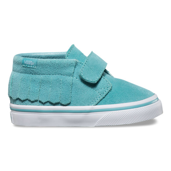 Toddler Chukka V Moc Shoes | Vans