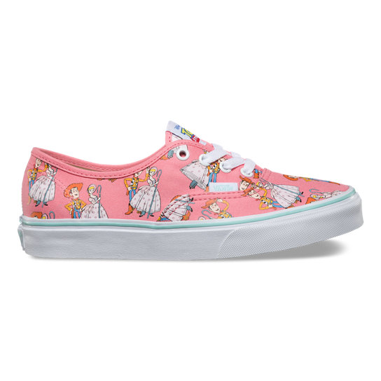 Toy Story Authentic Schuhe | Vans