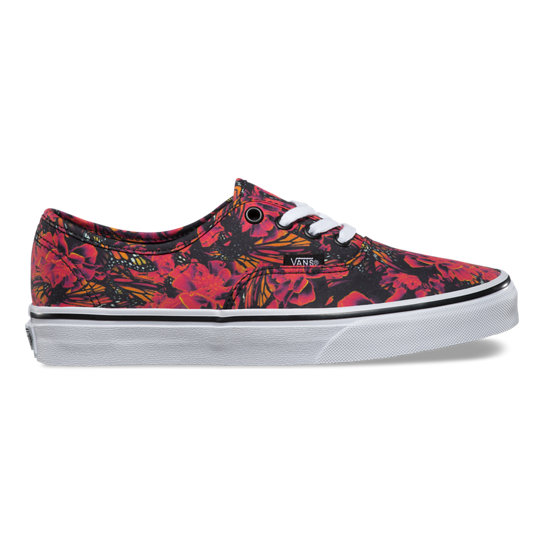 Butterfly Dreams Authentic Schoenen | Vans