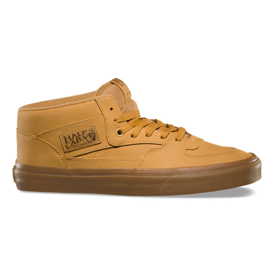 Vansbuck Half Cab Shoes | Vans