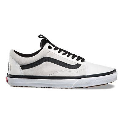 341d30a946e Vans X The North Face Old Skool MTE Shoes