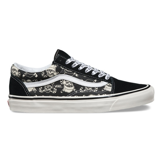 50Th Old Skool 36 Reissue Schoenen | Vans
