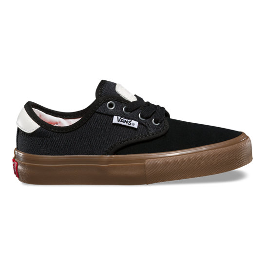 Kids Chima Ferguson Pro Shoes (4-8 years) | Vans