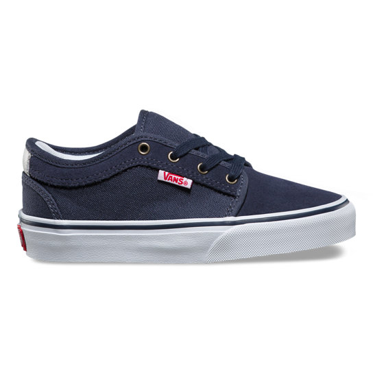 Chukka Low Kinderschoenen | Vans