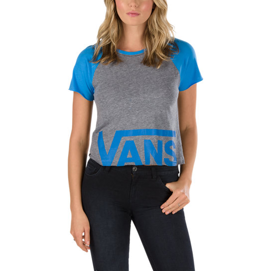 Cut Off T-Shirt | Vans