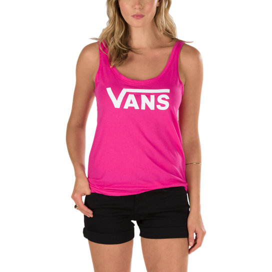 Flying V Tanktop | Vans