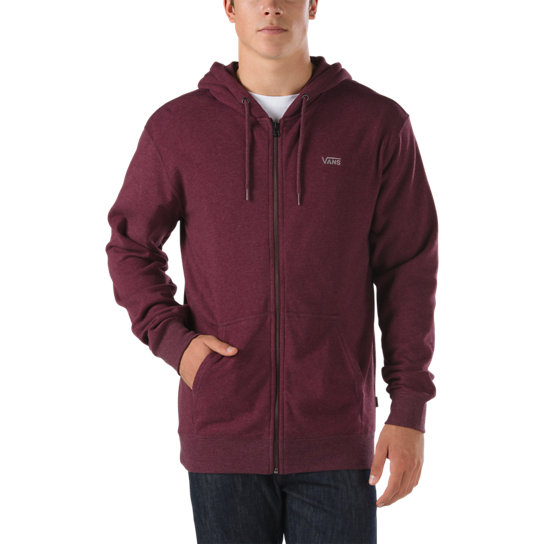 Sweat à Capuche Core Basics Zip Hoodie IV | Vans
