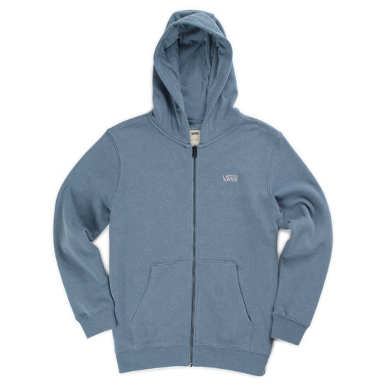 Sweat à capuche zippé Junior Core Basic (8-14+ ans) | Vans