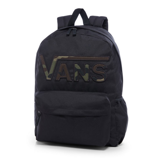 Realm Flying V Backpack | Vans