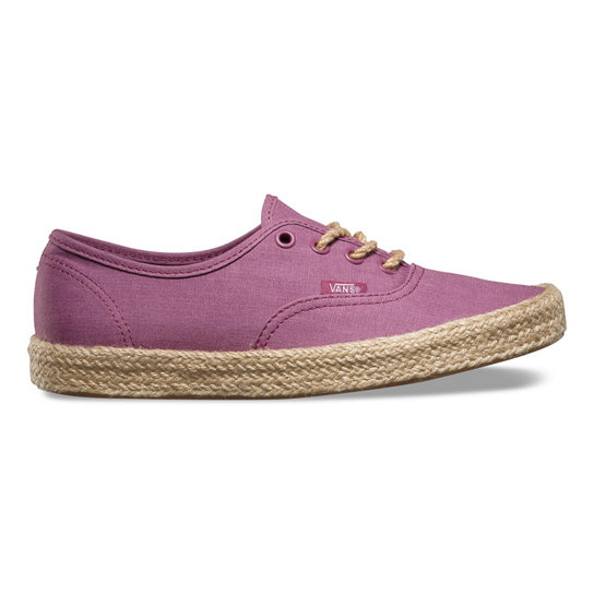 Zapatos Authentic Espadrille | Vans