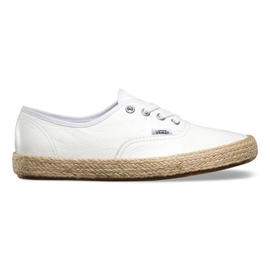 Authentic Espadrille Schuhe | Vans
