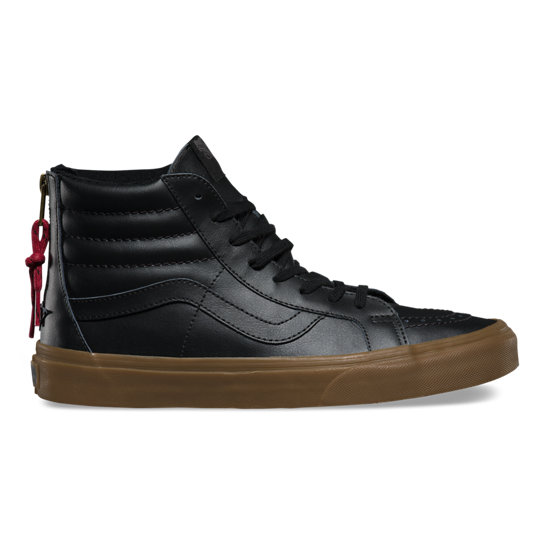 Hiking Sk8-Hi Reissue Zip Shoes | Vans