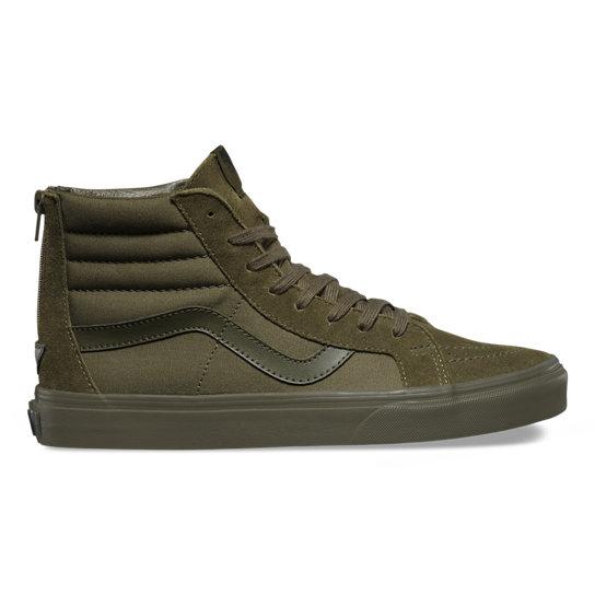8ac81297db4fa5 Mono Sk8-Hi Reissue Zip Shoes