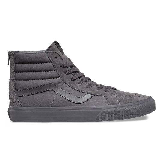 Mono Sk8-Hi Reissue Zip Shoes | Vans